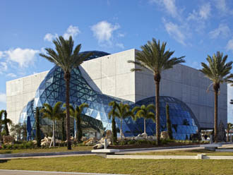 The Dalí Museum St. Petersburg (Florida)